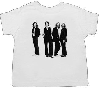 Beatles Lil Majesty Toddler T-shirt