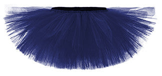 Nautical Blue Playful Tulle Tutu