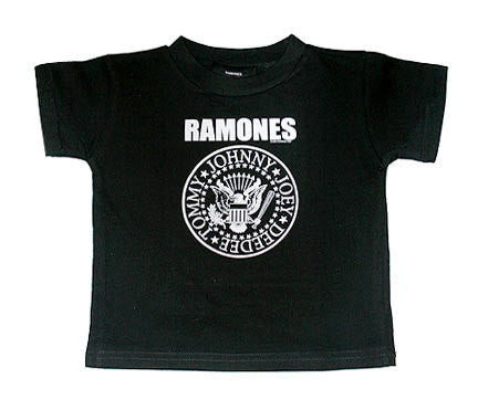 Ramones Seal Toddler T-shirt
