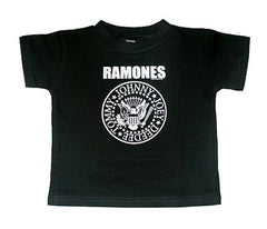 Ramones toddler kids shirt
