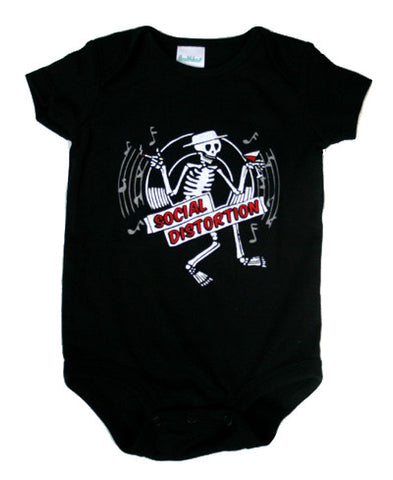 b651936d5 My Baby Rocks  Punk Baby Clothes and Cool Baby Shower Gifts
