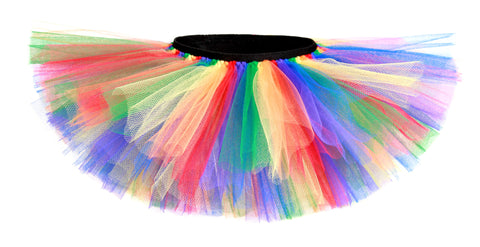 Rainbow Playful Tutu