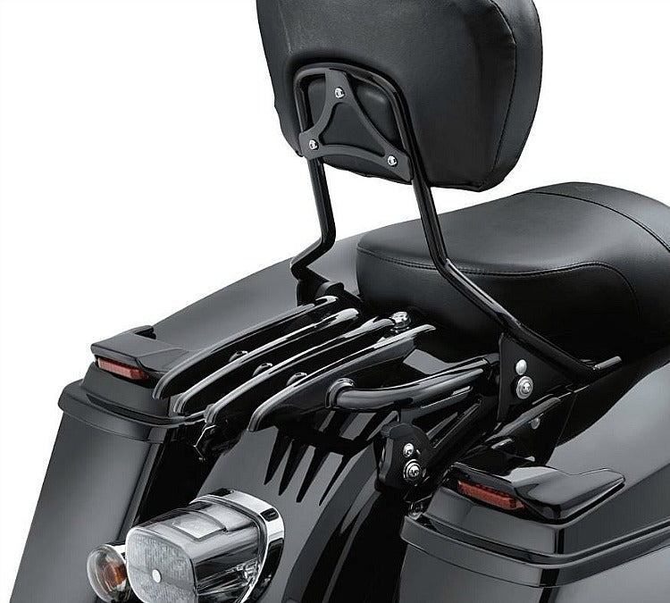Detachable Racks And Backrest