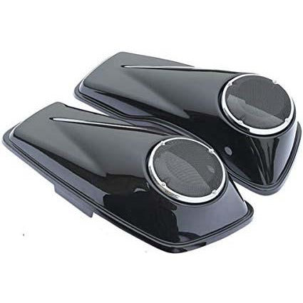 Bagger Brothers Speaker Lids 2014-2020 Harley-Davidson® Touring Models Single 6.5