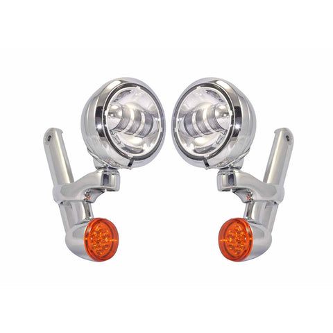 Bagger Brothers Mounts LED 4