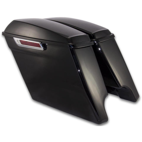 Bagger Brothers Saddlebag Complete 4.5