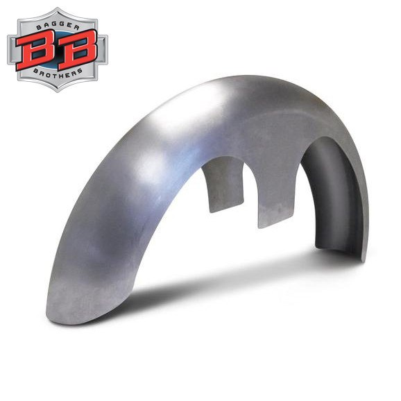 "Bagger Brothers 26"" Wrap-Style Front Fender"