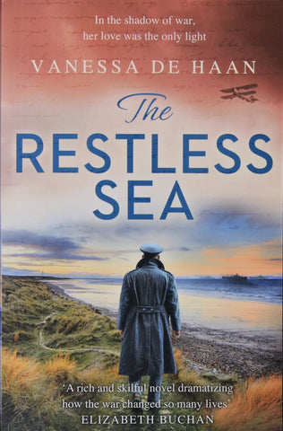 The Restless Sea - Vanessa De Haan