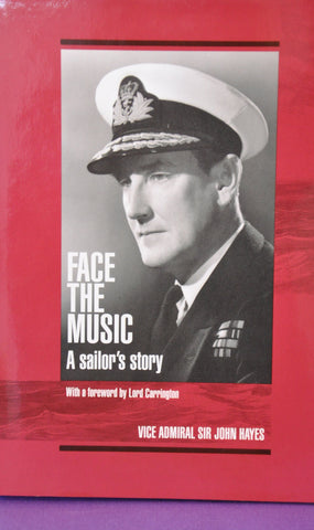 Face the Music – A Sailor's Story