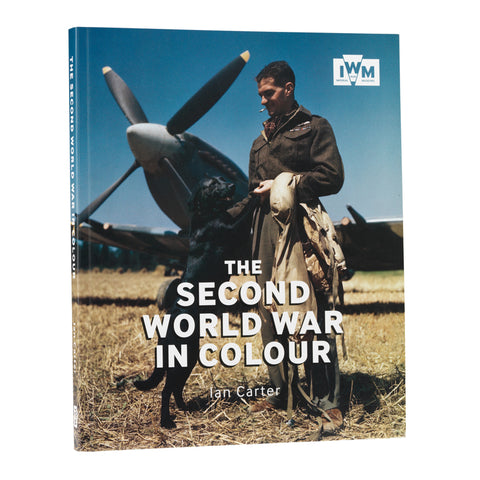 The Second World War in Colour