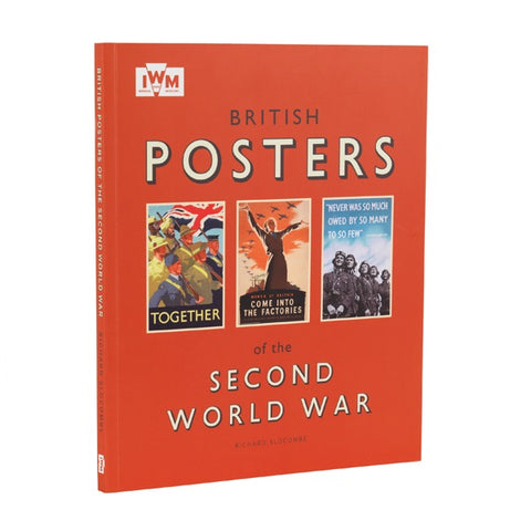 Posters of the Second World War
