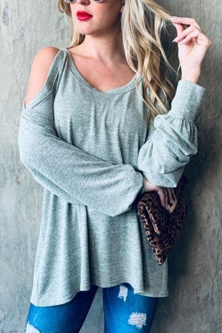 Lace Detail Pocket Tee Shirt