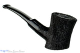 Blue Room Briars is proud to present this Vermont Freehand Pipe Brush Carved Cherrywood