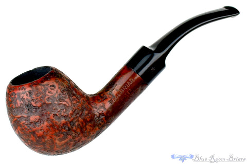GBD London Special 352 (1980s Make) 1/2 Bent Scoop Estate Pipe