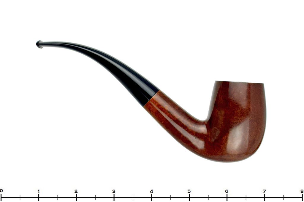 Blue Room Briars is proud to present this Sasieni Mayfair 1/2 Bent Large Billiard Estate Pipe