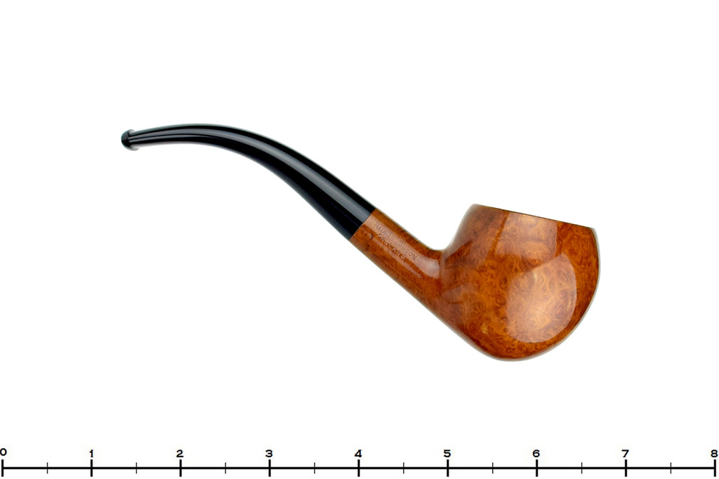 Blue Room Briars is proud to present this Royal Crown Windsor Giant Bent Acorn Estate Pipe
