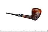 Blue Room Briars is proud to present this Thayne 110 Partially Rusticated Strawberry Estate Pipe