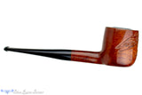 Blue Room Briars is proud to present this Yorkshire Standard Partial Carved Pot Estate Pipe