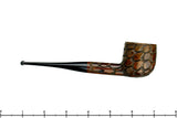 Blue Room Briars is proud to present this CK Co Carved Pot Estate Pipe