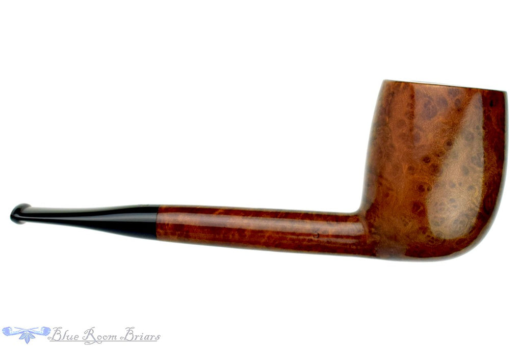 Blue Room Briars is proud to present this Charatan Belvedere 3 Long Shank Billiard with Replacement Stem Estate Pipe