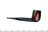 Blue Room Briars is proud to present this Royal Danish 912 Partial Sandblast Billiard Estate Pipe