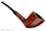Blue Room Briars is proud to present this Alpha Classic Sandblast Pointed Dublin Estate Pipe