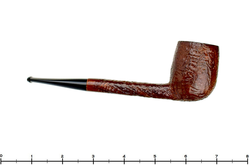Blue Room Briars is proud to present this Jobey 735 Sandblast Canadian Estate Pipe