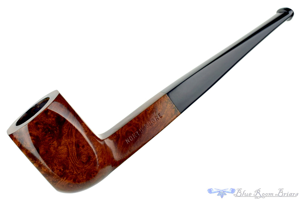 Blue Room Briars is proud to present this North Shore 4-Square Estate Pipe