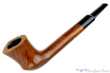 Blue Room Briars is proud to present this Butz-Choquin Galion 1663 Spot Carved Lumberman Estate Pipe