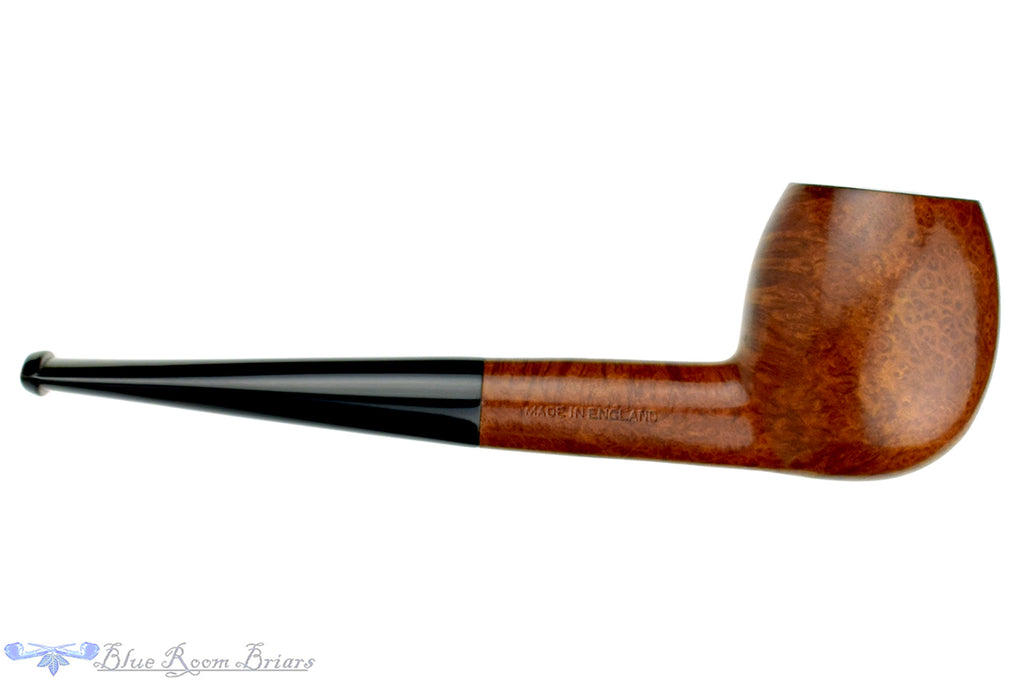 Cousin's Smooth Taper Apple Estate Pipe