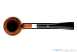 Blue Room Briars is proud to present this Ashton Sovereign XX 211 Apple with Silver Band Estate Pipe
