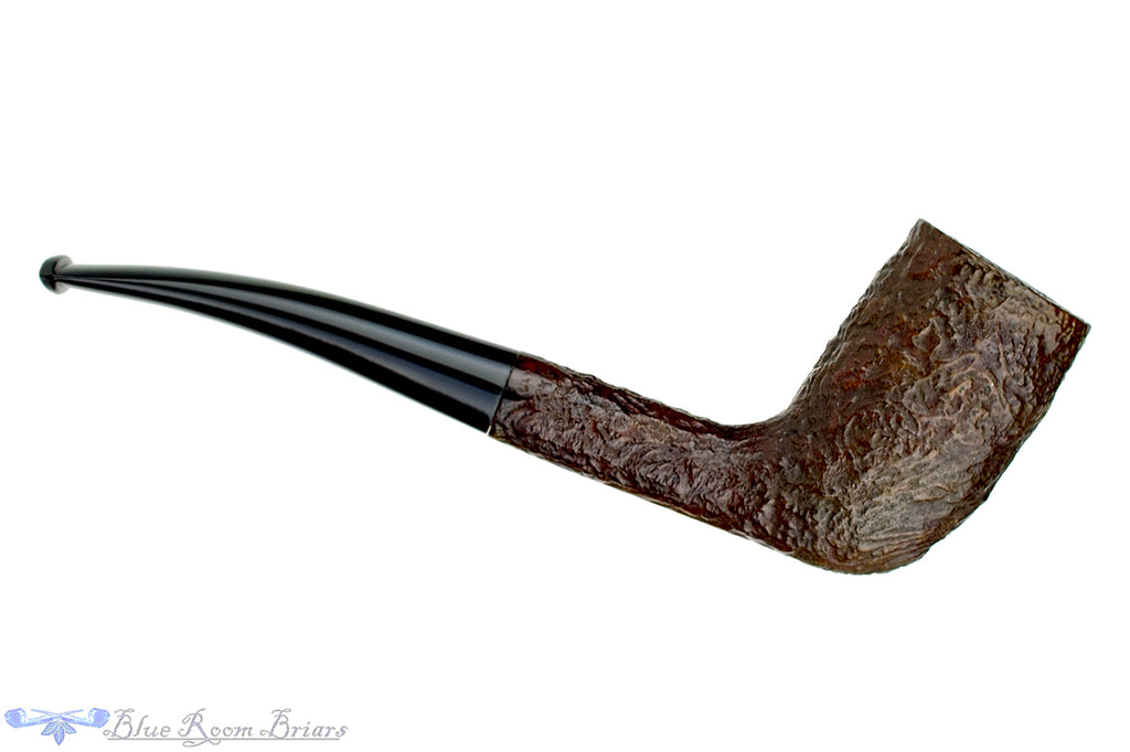 Blue Room Briars is proud to present this Oldenkott Tradition Bruyere Superflame 822 Sandblast Tall Belge Estate Pipe