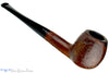 Blue Room Briars is proud to present this International Selection Rusticated Apple Estate Pipe