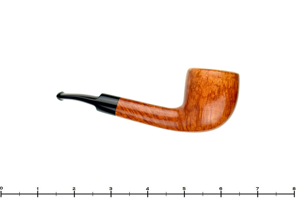Blue Room Briars is proud to present this RC Sands Pipe 1/8 Bent Scoop Saddle Dublin