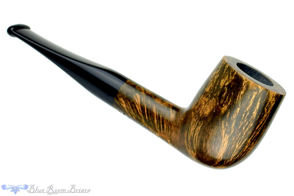 Blue Room Briars is proud to present this Vermont Freehand Pipe Smooth Billiard