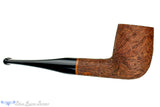 Blue Room Briars is proud to present this Vermont Freehand Pipe Sandblast Strawberry Wood Billiard