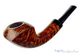 Blue Room Briars is proud to present this Sabina Santos Pipe Asymmetric Panelled Horn