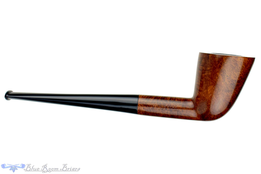 Blue Room Briars is proud to present this Amphora X-tra 729-649 Modern Dublin Estate Pipe