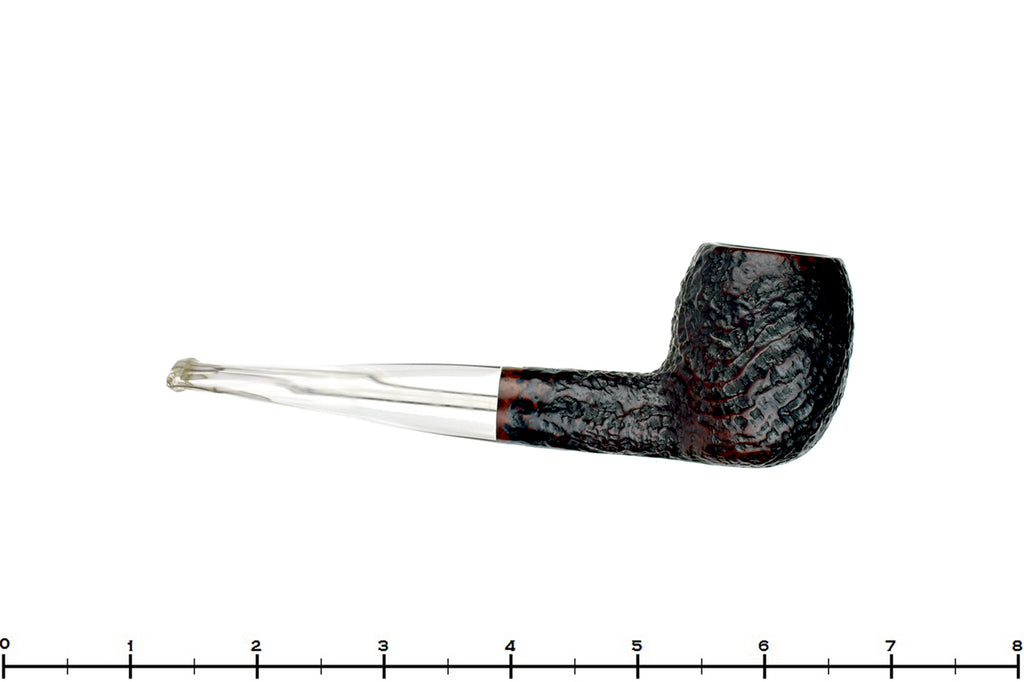 Blue Room Briars is proud to present this GBD Prehistoric 347 (1950-60s Make) Apple with Replacement Stem Estate Pipe
