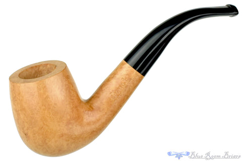 Carve your own Pipe Kit Straight with Saddle Stem