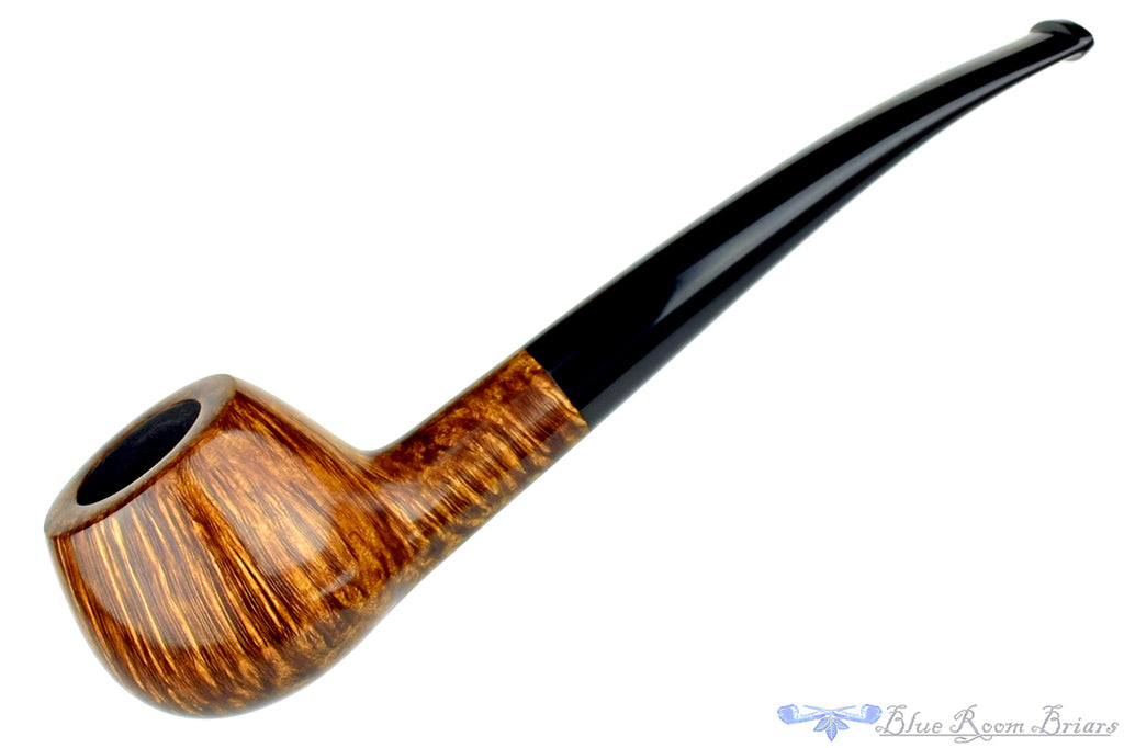 Blue Room Briars is proud to present this Jerry Crawford Pipe Brandy Prince
