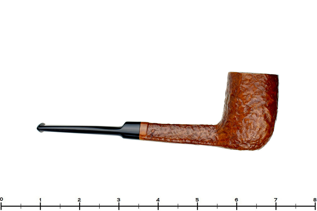 Blue Room Briars is proud to present this Kriswill Chief Handmade 1875 Sandblast Billiard Estate Pipe