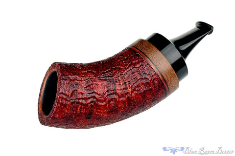 Michail Kyriazanos Pipe and Custom Tamper Set