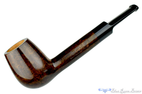 Genod Pipe 1/2 Bent Billiard