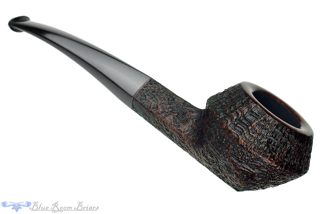 Jesse Jones Pipe Ring Blast Bulldog