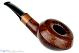 Blue Room Briars is proud to present this Jesse Jones Pipe Extra Large Rhodesian with Honduran Rosewood