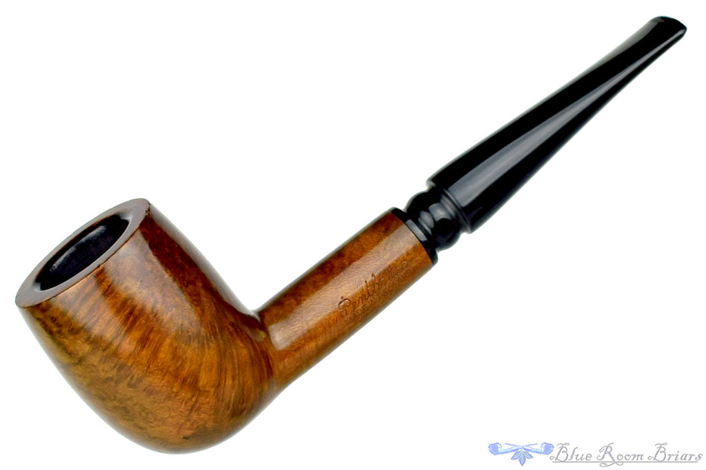 Blue Room Briars is proud to present this Penthouse 2515 (GBD Second) Large Billiard Sitter Estate Pipe