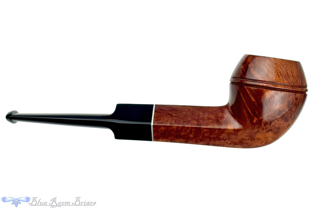 Blue Room Briars is proud to present this Kaywoodie Standard 12B Bulldog UNSMOKED Estate Pipe