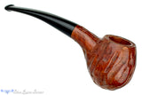 Blue Room Briars is Proud to Present this Wally Frank LTD. Carved Hawkbill UNSMOKED Estate Pipe