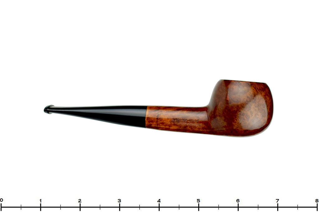 Blue Room Briars is proud to present this London Royal Apple Sitter Estate Pipe